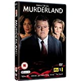 Murderland (Original British Version) [NON-USA FORMAT / U.K. Import / Region 2 / PAL]