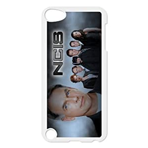 NCIS NCIS iPod Touch 5 Case White Personalized Phone Case FUH312559