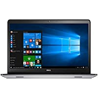 "Dell Inspiron 15 5000 Series 15.6"" HD Laptop with Intel Core i7-7500U / 8GB / 1TB / Win 10 Pro (Black)"