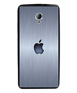 Techno Gadgets Back Cover forIntex Aqua Craze 4G