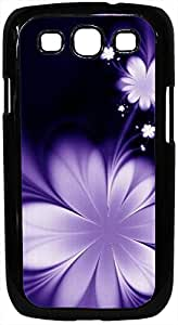 FCS Printed 2D Designer Hard Back Case For Samsung Galaxy S3 Design-20380