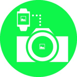 REMOTE CAMERA FOR ANDROID WEAR
