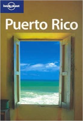 Puerto Rico (Lonely Planet)