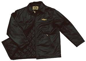 e358c106c Zildjian Leather Jacket Xxl Musical Instruments - ohohvalantin