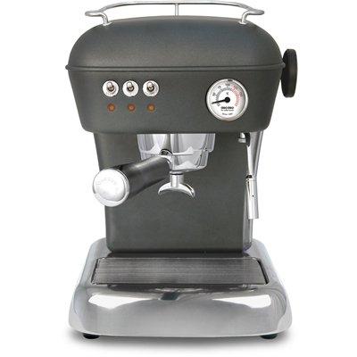 Ascaso Duthvan Dream Up V2.0 Anthracite Grey Espresso Machine front-192690