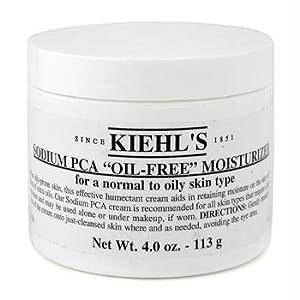 Kiehl's by Kiehl's Sodium PCA Oil - Free Moisturizer ( For Normal to Oily Skin )--/4OZ - Night Care