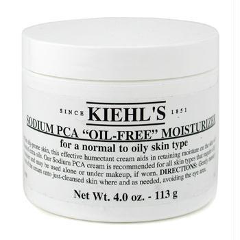 Kiehl's by Kiehl's Sodium PCA Oil - Free Moisturizer