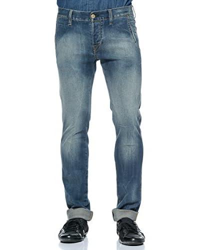 Meltin'Pot Jeans Samuel-Mp [Blu]