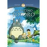 MI VECINO TOTORO (MY NEIGHBOR TOTORO) by Hayao Miyazaki (Spanish subtitles) ~ Hayao Miyazaki
