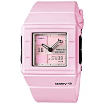 Casio Baby-G BGA-200-4E2ER Ladies Watch