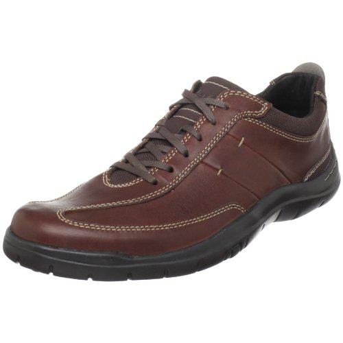 Clarks Men's Ampeg Sport Sneaker