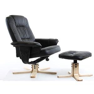 Sessel kaufen relaxsessel mit hocker charly for Relaxsessel hocker