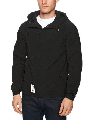 Addict Frontline Men's Jacket Black Small