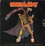GLORYHALLASTOOPID LP (VINYL) US CASABLANCA 1979