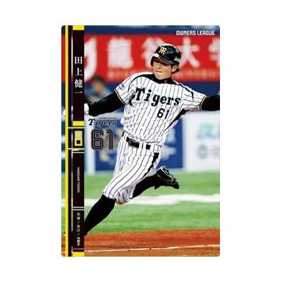オーナーズリーグ OL19 N(B) 田上 健一/阪神 OL19-084