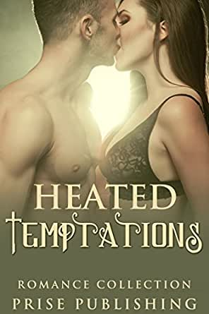 EROTICA: Heated Temptations: Romance Collection (Pregnancy Secret Baby ...