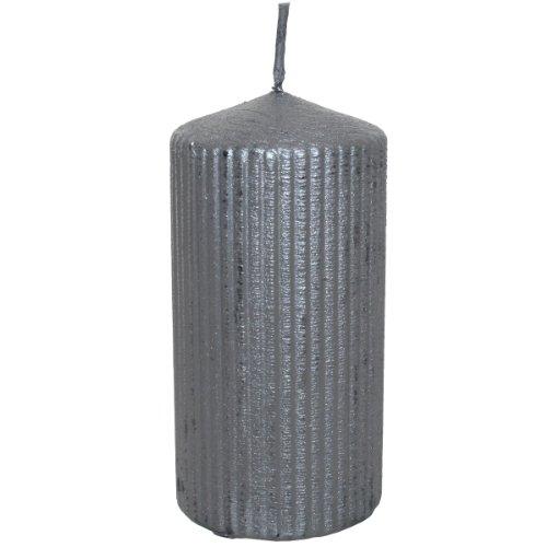stumpenkerze-silberhochzeit-farbe-silber-masseca-h-10-cm-durchmesser-ca-65cm