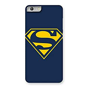 Yellow Day Back Case Cover for Micromax Canvas Knight 2