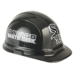 MLB Chicago White Sox Hard Hat by WinCraft