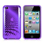 Wave TPU Soft Case for iPod Touch 4 (...