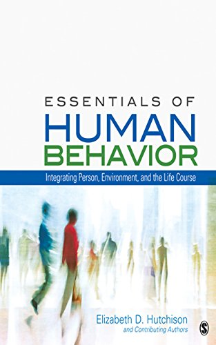 personality behavior in a social environment essay