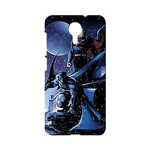 G-STAR Designer Printed Back case cover for Micromax Canvas E313 - G1258