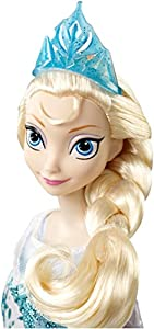 Disney Frozen Singing Elsa Doll