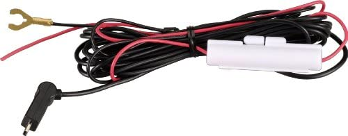 コムテック レーダー探知機オプション 直接配線コード ZR-02