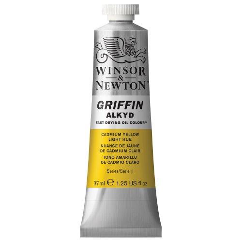 winsor-newton-griffin-alkyd-olfarbe-37-ml-kadmiumgelb-heller-farbton