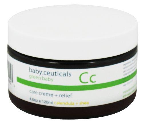 Raw Skin Ceuticals - Baby.Ceuticals Care Creme