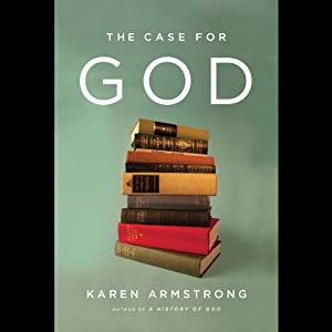 The Case for God | [Karen Armstrong]