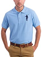 POLO CLUB Polo Original Big Player (Azul Celeste)