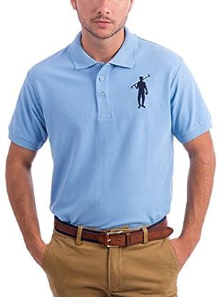 Polo Club Polo Original Big Player (Azul Celeste)