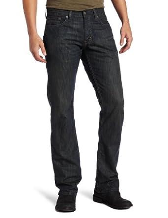 Levi's Men's 514 Straight Jean, Dirt Rush, 28x30