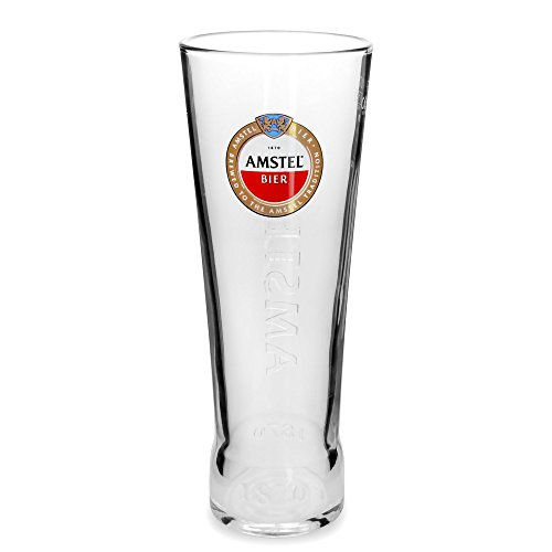 amstel-pint-glass-ce-20oz-568ml-set-of-4-branded-toughened-nucleated-pub-glassware