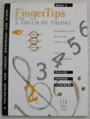 FingerTips with a Touch of Theory, Book 2 PDF