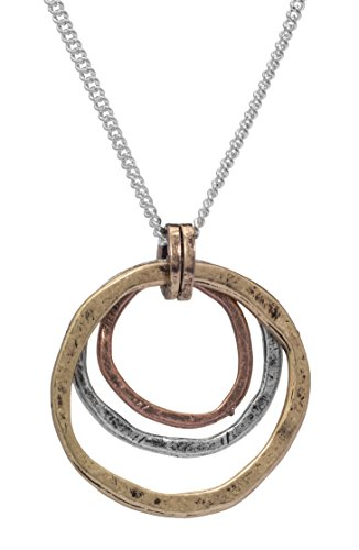 of-earth-and-ocean-handmade-sunrise-pendant-necklace-triple-circles-in-tri-tone-copper-brass-and-sil
