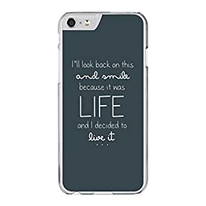 a AND b Designer Printed Mobile Back Cover / Back Case For Apple iPhone 6s Plus / Apple iPhone 6 Plus (IP6Plus_3077)