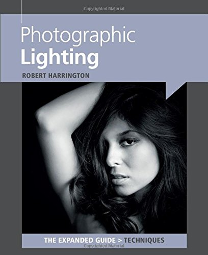 Photographic Lighting (Expanded Guides - Techniques)