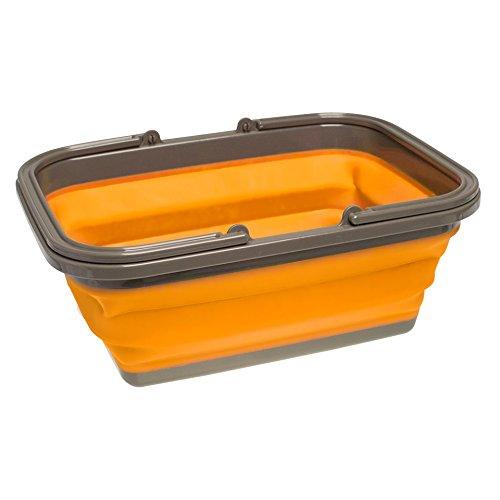 UST-FlexWare-Sink-Orange