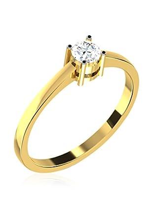 Friendly Diamonds Anillo FDR5365Y (Oro Amarillo)