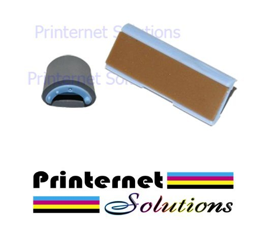 HP LASERJET 1000 1200 1300 PAPER JAM REPAIR KIT ROLLER SEPARATION PAD PREMIUM (Printer Paper 1000 compare prices)