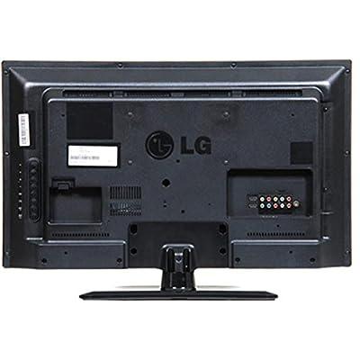 LG 32LB530A 80 cm (32 inches) HD Ready LED TV (Black)