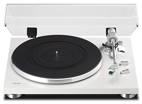 Find Cheap TEAC TN-300 Analog Turntable with Built-in Phono Pre-amplifier & USB Digital Output