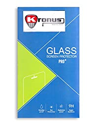 Kronus Tempered Glass For Asus Zenfone 2 Laser