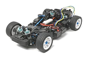 1/10 M06 PRO Chassis Kit