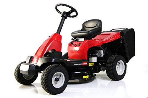 What New Features On Riding Mowers For 2015 Autos Post