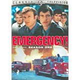 Emergency!: Season Oneby Robert Fuller