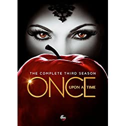Once Upon A Time: Season 3