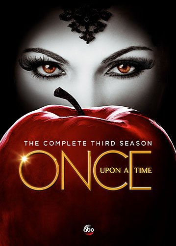 Once Upon a Time: The Complete Third Season [DVD] [Import]